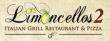 Limoncello's 2 Italian Grill Restaurant & Pizza in Hamilton