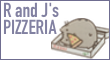 R and J's Pizzeria