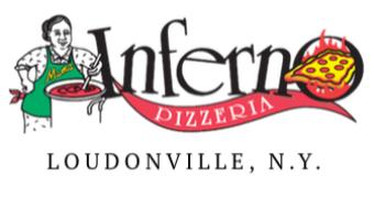 Inferno Pizzeria (Loudonville)