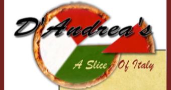 D'andrea's Pizza (Wilton)