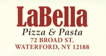 LaBella Pizza (Waterford)
