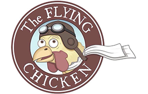 The Flying Chicken