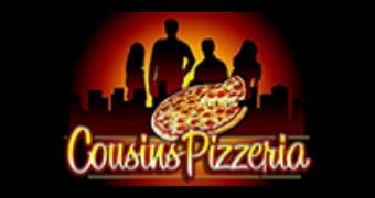 Cousins Pizzeria